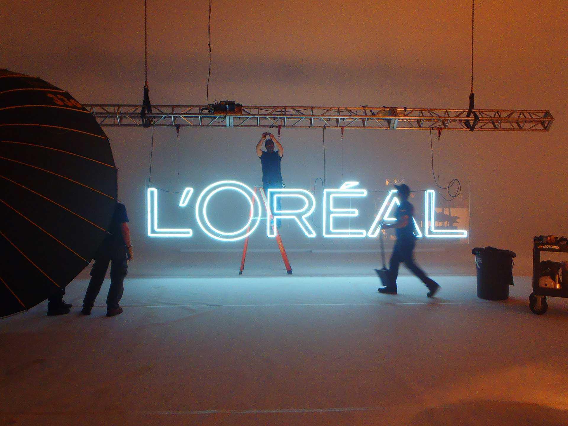 L Oreal